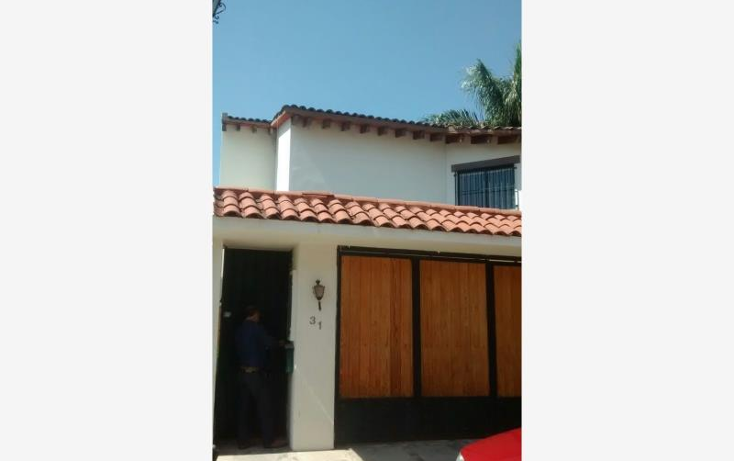 Foto de casa en venta en  400, san jer?nimo, cuernavaca, morelos, 1739644 No. 03