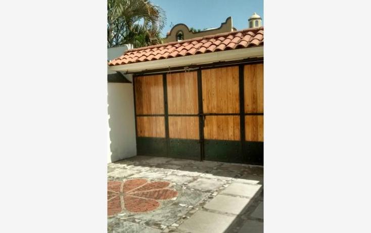Foto de casa en venta en  400, san jer?nimo, cuernavaca, morelos, 1739644 No. 09