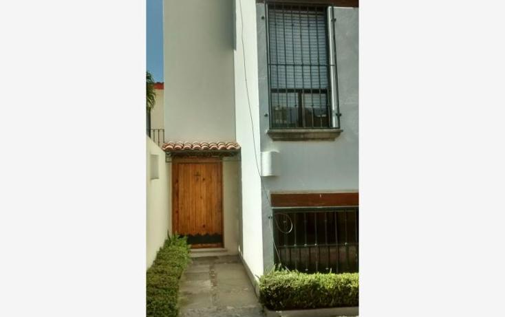 Foto de casa en venta en  400, san jer?nimo, cuernavaca, morelos, 1739644 No. 14
