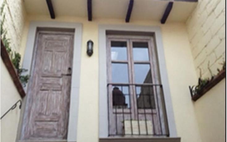 Foto de casa en venta en  400, san miguel de allende centro, san miguel de allende, guanajuato, 805999 No. 04