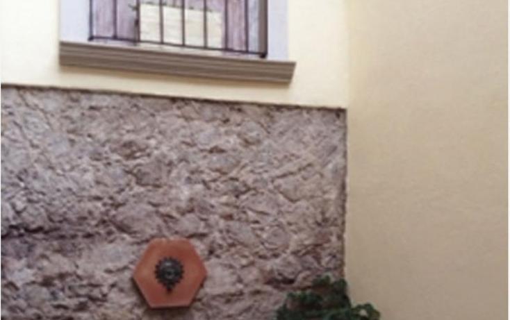 Foto de casa en venta en  400, san miguel de allende centro, san miguel de allende, guanajuato, 805999 No. 07