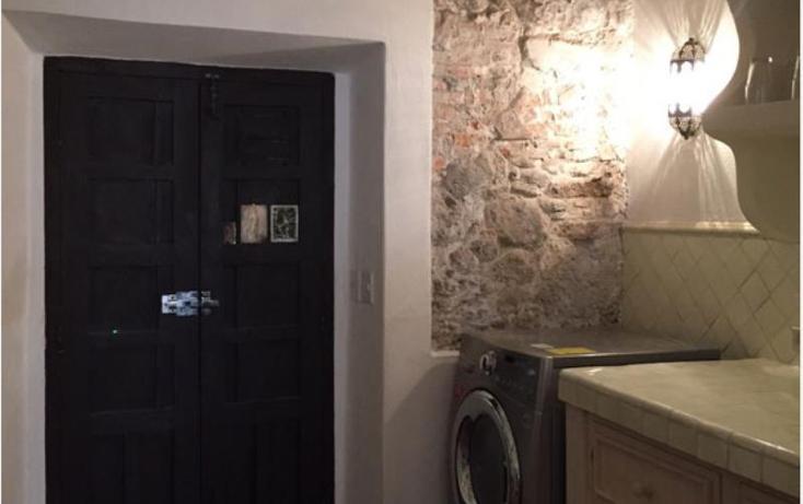 Foto de casa en venta en  400, san miguel de allende centro, san miguel de allende, guanajuato, 805999 No. 16