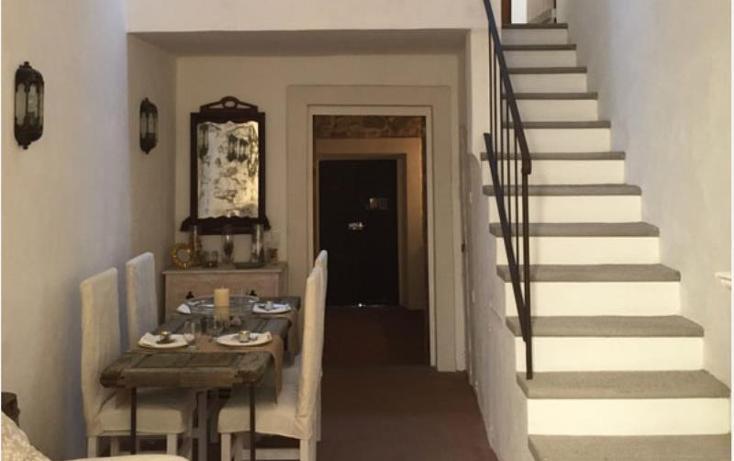 Foto de casa en venta en  400, san miguel de allende centro, san miguel de allende, guanajuato, 805999 No. 17
