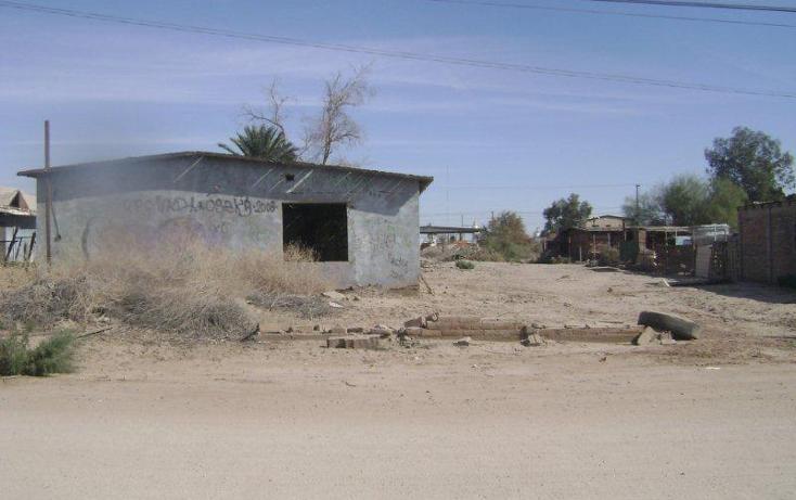 Foto de terreno habitacional en venta en  400, santa cecilia, mexicali, baja california, 1730030 No. 04