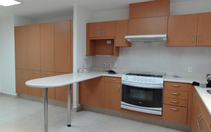 Foto de departamento en renta en  400, santa fe la loma, álvaro obregón, distrito federal, 2509632 No. 07