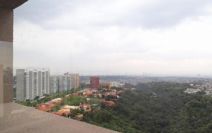 Foto de departamento en renta en  400, santa fe la loma, álvaro obregón, distrito federal, 2509632 No. 12