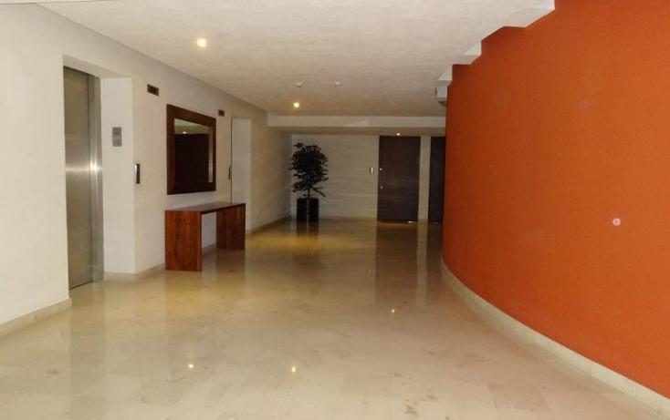 Foto de departamento en renta en  400, santa fe la loma, álvaro obregón, distrito federal, 2509632 No. 13