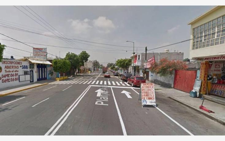 Foto de terreno comercial en venta en  400, santa maria aztahuacan, iztapalapa, distrito federal, 1740194 No. 01
