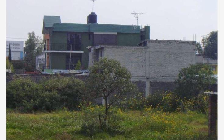Foto de terreno comercial en venta en  400, santa maria aztahuacan, iztapalapa, distrito federal, 1740200 No. 02
