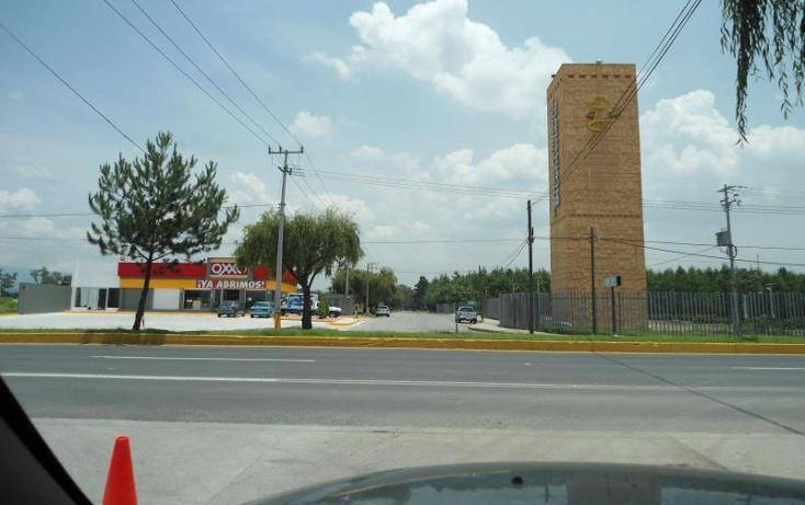 Foto de terreno habitacional en venta en  400 sur, bosques de metepec, metepec, méxico, 1075325 No. 06