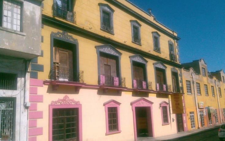 Foto de edificio en venta en  400, tampico centro, tampico, tamaulipas, 1012921 No. 01
