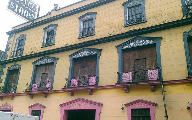 Foto de edificio en venta en  400, tampico centro, tampico, tamaulipas, 1012921 No. 02