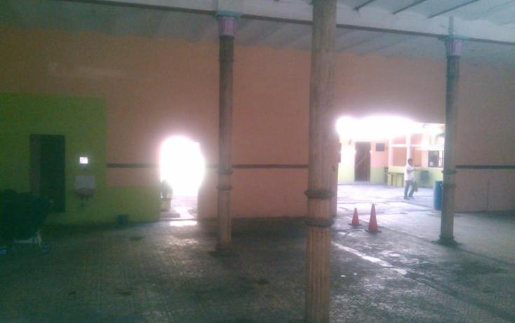 Foto de edificio en venta en  400, tampico centro, tampico, tamaulipas, 1012921 No. 04
