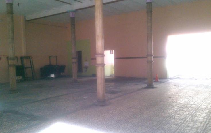 Foto de edificio en venta en  400, tampico centro, tampico, tamaulipas, 1012921 No. 05