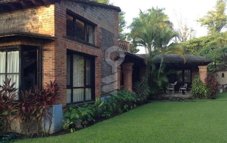 Foto de casa en venta en  400, ticuman, tlaltizapán de zapata, morelos, 1740238 No. 01