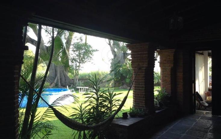 Foto de casa en venta en magnolias 400, ticuman, tlaltizapán de zapata, morelos, 1740238 No. 02