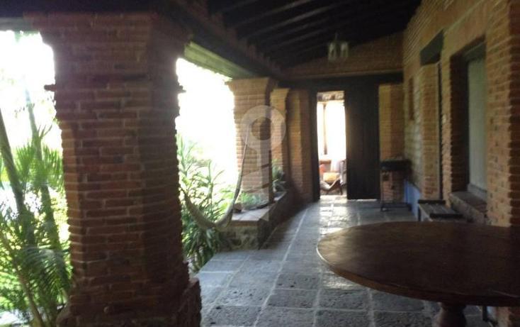Foto de casa en venta en magnolias 400, ticuman, tlaltizapán de zapata, morelos, 1740238 No. 12