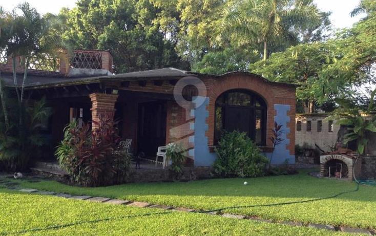 Foto de casa en venta en magnolias 400, ticuman, tlaltizapán de zapata, morelos, 1740238 No. 16