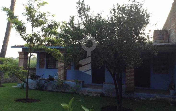 Foto de casa en venta en magnolias 400, ticuman, tlaltizapán de zapata, morelos, 1740238 No. 17