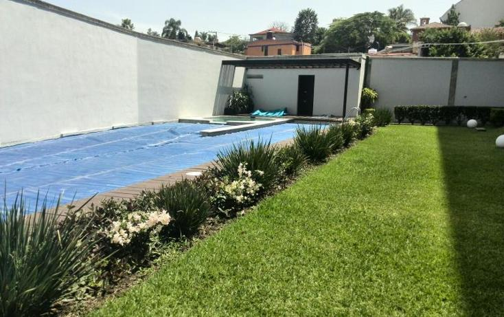Foto de departamento en venta en  400, tlaltenango, cuernavaca, morelos, 1675502 No. 02