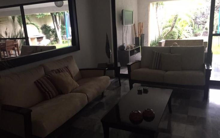 Foto de casa en venta en  400, vista hermosa, cuernavaca, morelos, 1673442 No. 04