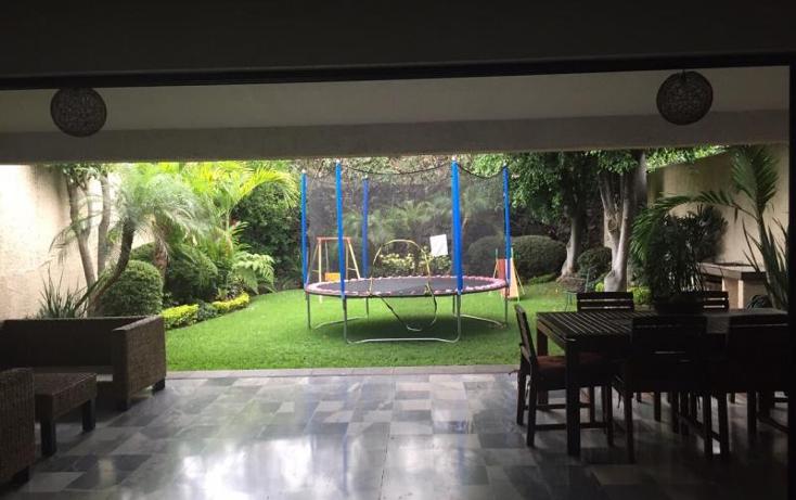 Foto de casa en venta en  400, vista hermosa, cuernavaca, morelos, 1673442 No. 05