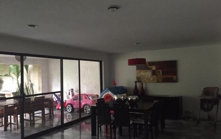 Foto de casa en venta en  400, vista hermosa, cuernavaca, morelos, 1673442 No. 06