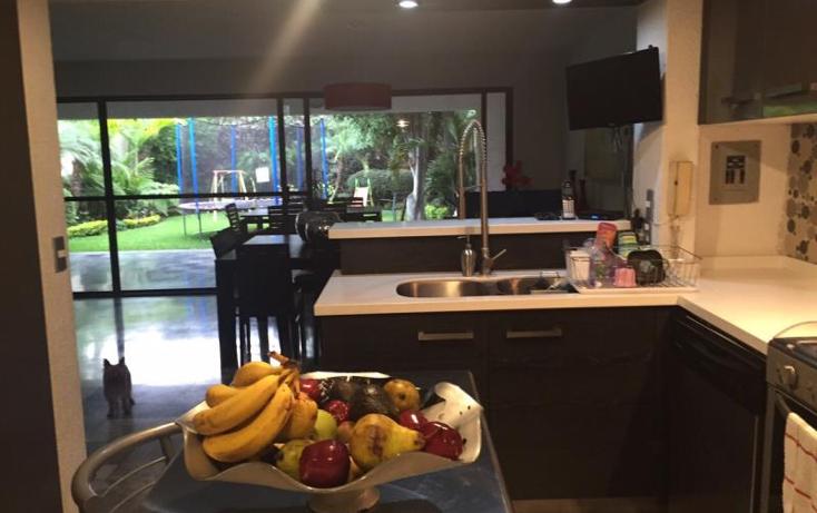 Foto de casa en venta en  400, vista hermosa, cuernavaca, morelos, 1673442 No. 09