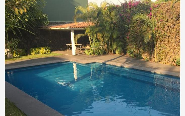 Foto de casa en venta en  400, vista hermosa, cuernavaca, morelos, 1673442 No. 11