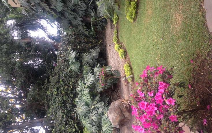 Foto de casa en venta en  400, vista hermosa, cuernavaca, morelos, 1740742 No. 11