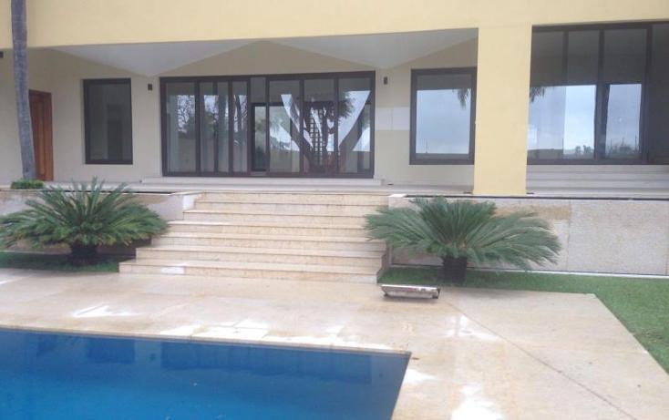 Foto de casa en venta en  400, vista hermosa, cuernavaca, morelos, 1996622 No. 01