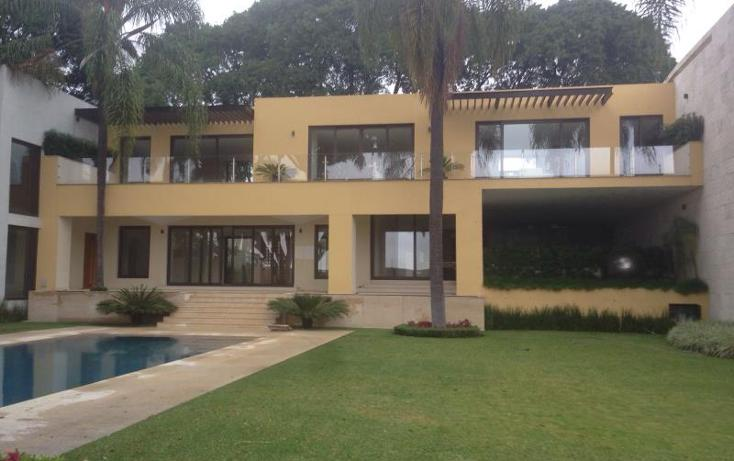 Foto de casa en venta en  400, vista hermosa, cuernavaca, morelos, 1996622 No. 17