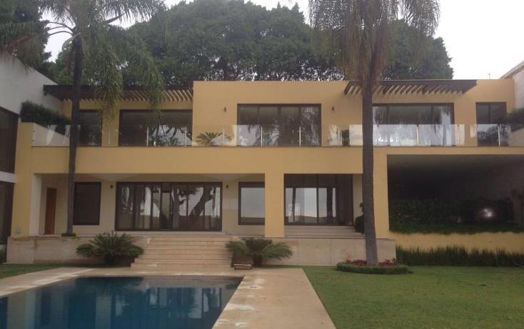 Foto de casa en venta en  400, vista hermosa, cuernavaca, morelos, 1996622 No. 18