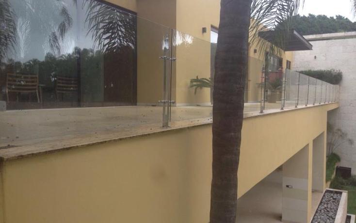 Foto de casa en venta en  400, vista hermosa, cuernavaca, morelos, 1996622 No. 27