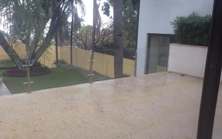 Foto de casa en venta en  400, vista hermosa, cuernavaca, morelos, 1996622 No. 28