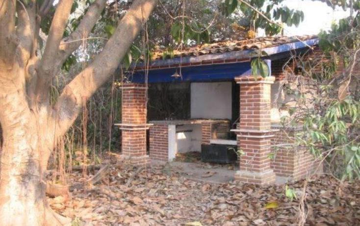 Foto de terreno habitacional en venta en  400, viveros de cocoyoc, yautepec, morelos, 1736238 No. 02