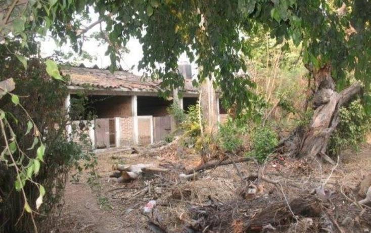 Foto de terreno habitacional en venta en  400, viveros de cocoyoc, yautepec, morelos, 1736238 No. 03