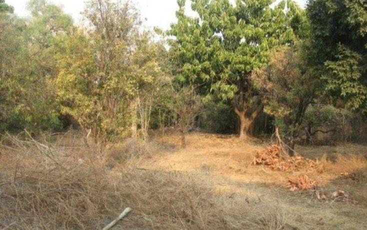 Foto de terreno habitacional en venta en  400, viveros de cocoyoc, yautepec, morelos, 1736238 No. 04
