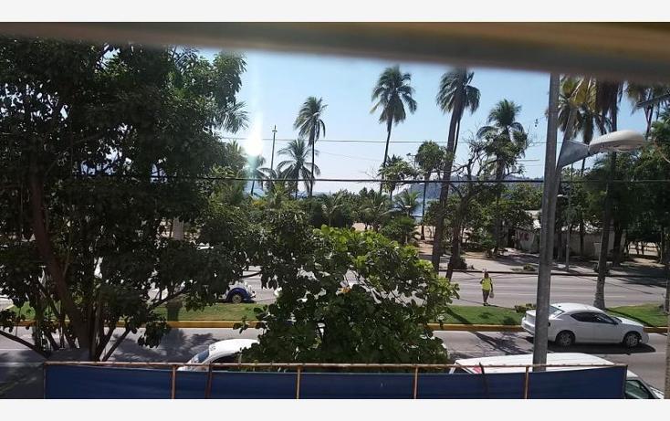 Foto de departamento en venta en costera miguel aleman 4000, hornos, acapulco de juárez, guerrero, 397747 No. 01