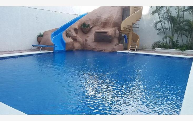 Foto de departamento en venta en  4000, hornos, acapulco de juárez, guerrero, 397747 No. 02