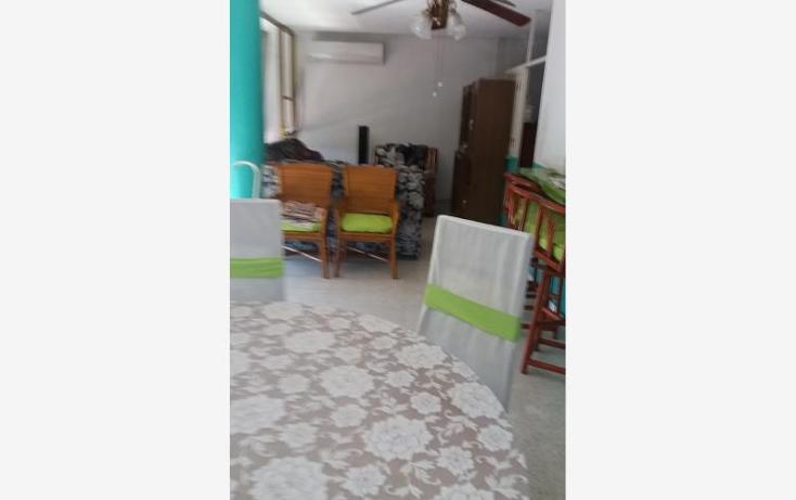 Foto de departamento en venta en  4000, hornos, acapulco de juárez, guerrero, 397747 No. 03