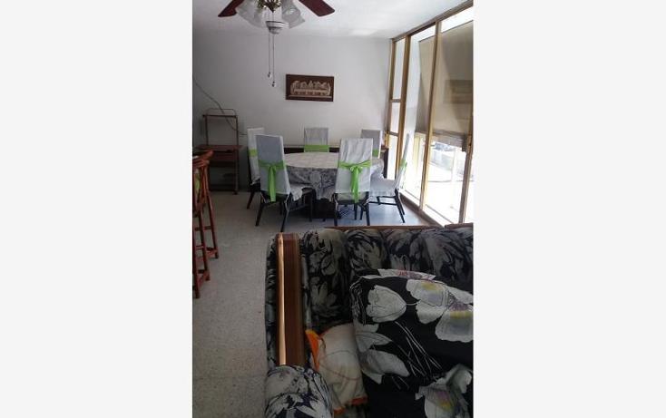 Foto de departamento en venta en  4000, hornos, acapulco de juárez, guerrero, 397747 No. 04