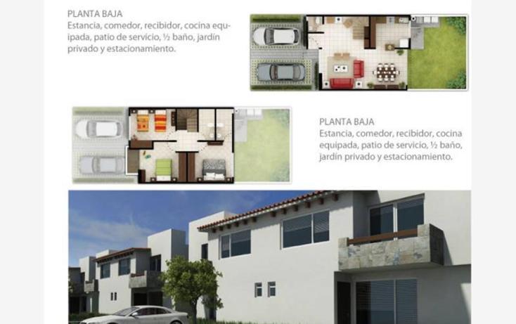 Foto de casa en venta en  40000, el mirador, el marqués, querétaro, 499039 No. 03