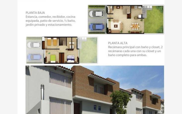 Foto de casa en venta en  40000, el mirador, el marqués, querétaro, 499039 No. 04