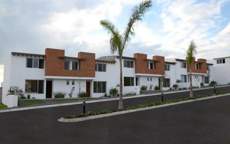 Foto de casa en venta en  40000, el mirador, el marqués, querétaro, 499039 No. 06