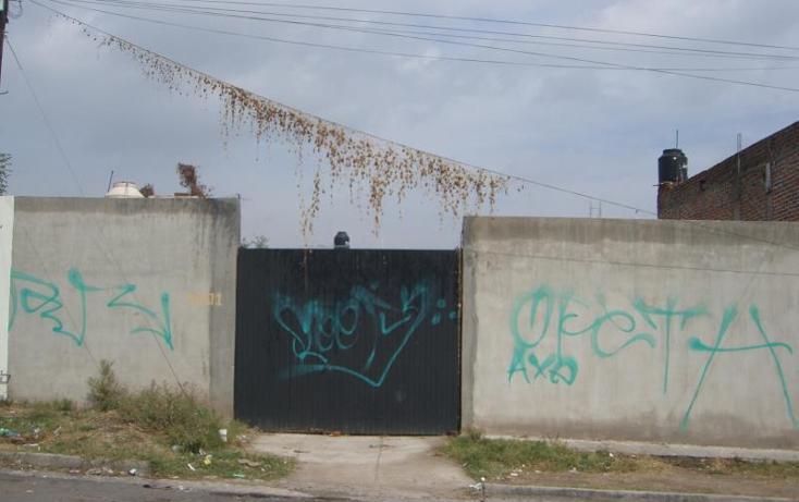 Foto de terreno comercial en renta en  4001, lomas del gallo, guadalajara, jalisco, 2023538 No. 01
