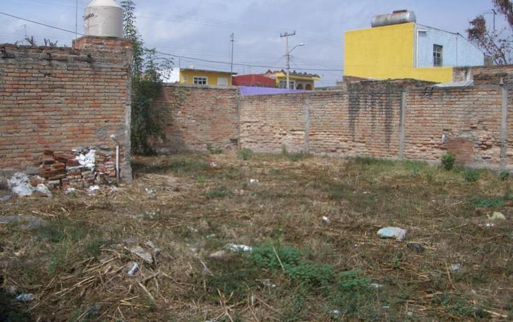Foto de terreno comercial en renta en  4001, lomas del gallo, guadalajara, jalisco, 2023538 No. 04