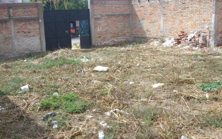 Foto de terreno comercial en renta en  4001, lomas del gallo, guadalajara, jalisco, 2023538 No. 07
