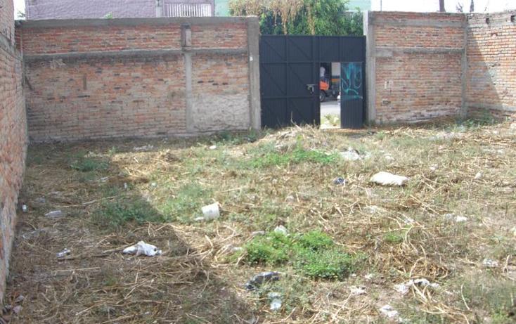 Foto de terreno comercial en renta en  4001, lomas del gallo, guadalajara, jalisco, 2023538 No. 08