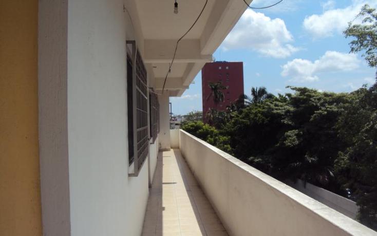 Foto de departamento en renta en avenida periferico 4002, el espejo 2, centro, tabasco, 2678117 No. 01